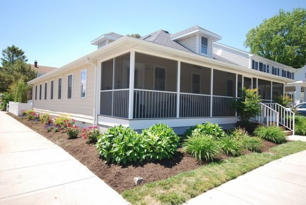Olive Ave Rehoboth Beach Rentals
